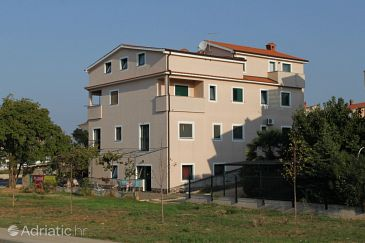 Property Rovinj (Rovinj) - Accommodation 2344 - Apartments with pebble beach.