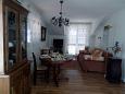 Living room - Apartment A-2347-b - Apartments Novi Vinodolski (Novi Vinodolski) - 2347