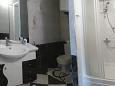 Bathroom - Apartment A-2347-b - Apartments Novi Vinodolski (Novi Vinodolski) - 2347