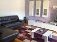 Living room - Apartment A-2358-a - Apartments Duga Luka (Prtlog) (Labin) - 2358