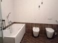 Bathroom - Apartment A-2358-c - Apartments Duga Luka (Prtlog) (Labin) - 2358