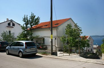 Property Selce (Crikvenica) - Accommodation 2362 - Apartments and Rooms in Croatia.