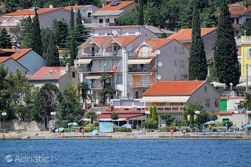 Selce, Crikvenica, Property 2364 - Apartments blizu mora.