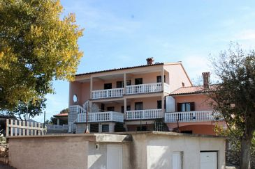 Property Duga Luka (Prtlog) (Labin) - Accommodation 2367 - Apartments near sea.