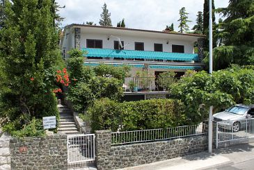 Property Selce (Crikvenica) - Accommodation 2368 - Apartments and Rooms in Croatia.