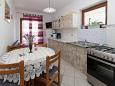Kitchen - Apartment A-2377-a - Apartments Jadranovo (Crikvenica) - 2377