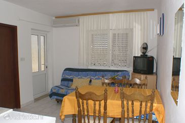 Apartment A-239-b - Apartments Zubovići (Pag) - 239