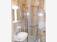 Bathroom - Apartment A-2395-a - Apartments Selce (Crikvenica) - 2395