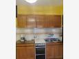 Kitchen - Apartment A-2395-b - Apartments Selce (Crikvenica) - 2395