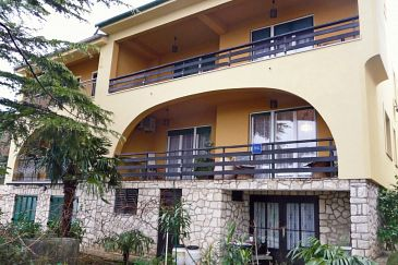 Property Selce (Crikvenica) - Accommodation 2395 - Apartments in Croatia.