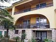 Selce, Crikvenica, Property 2395 - Apartments u Hrvatskoj.