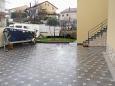 Selce, Crikvenica, Parking lot 2395 - Apartments u Hrvatskoj.