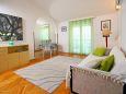Living room - Apartment A-2406-a - Apartments Okrug Gornji (Čiovo) - 2406