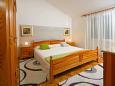 Bedroom - Apartment A-2406-a - Apartments Okrug Gornji (Čiovo) - 2406