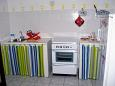 Kitchen - Apartment A-241-a - Apartments Zubovići (Pag) - 241