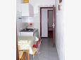 Kitchen - Apartment A-241-b - Apartments Zubovići (Pag) - 241