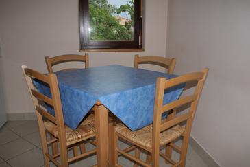 Apartament A-2418-b - Kwatery Novi Vinodolski (Novi Vinodolski) - 2418