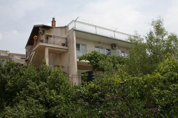Property Novi Vinodolski (Novi Vinodolski) - Accommodation 2418 - Apartments and Rooms with pebble beach.