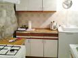 Kitchen - Studio flat AS-2419-b - Apartments Novi Vinodolski (Novi Vinodolski) - 2419