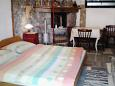 Bedroom - Studio flat AS-2419-b - Apartments Novi Vinodolski (Novi Vinodolski) - 2419