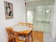 Dining room - Apartment A-2423-a - Apartments Novi Vinodolski (Novi Vinodolski) - 2423