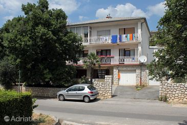 Property Novi Vinodolski (Novi Vinodolski) - Accommodation 2423 - Apartments in Croatia.