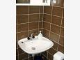 Bathroom - Apartment A-2457-a - Apartments Vis (Vis) - 2457