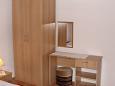 Bedroom - Apartment A-2461-a - Apartments Milna (Vis) - 2461