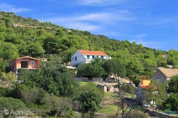 Property Rukavac (Vis) - Accommodation 2469 - Apartments with pebble beach.
