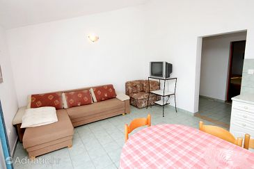 Apartment A-247-a - Apartments Zavalatica (Korčula) - 247