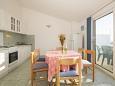 Dining room - Apartment A-247-a - Apartments Zavalatica (Korčula) - 247