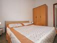 Bedroom 2 - Apartment A-247-a - Apartments Zavalatica (Korčula) - 247