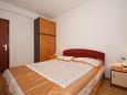 Bedroom 1 - Apartment A-247-b - Apartments Zavalatica (Korčula) - 247