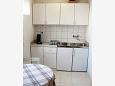 Kitchen - Apartment A-2473-b - Apartments Rukavac (Vis) - 2473