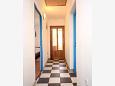 Hallway - Apartment A-2475-b - Apartments Artatore (Lošinj) - 2475