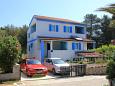 Property Artatore (Lošinj) - Accommodation 2475 - Apartments near sea with pebble beach.