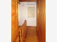 Hallway - House K-2481 - Vacation Rentals Veli Lošinj (Lošinj) - 2481