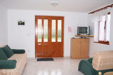 Apartment A-2482-a - Apartments Veli Lošinj (Lošinj) - 2482