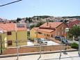 Balcony - view - Room S-2486-c - Rooms Mali Lošinj (Lošinj) - 2486