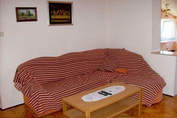 Apartment A-2500-b - Apartments Mali Lošinj (Lošinj) - 2500