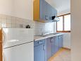 Kitchen - Apartment A-2506-a - Apartments and Rooms Nerezine (Lošinj) - 2506