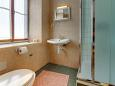Bathroom - Studio flat AS-2506-a - Apartments and Rooms Nerezine (Lošinj) - 2506