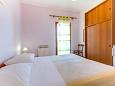 Bedroom - Room S-2506-a - Apartments and Rooms Nerezine (Lošinj) - 2506