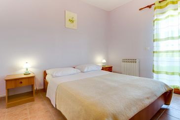 Room S-2506-a - Apartments and Rooms Nerezine (Lošinj) - 2506