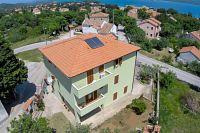 Apartmány a pokoje s parkovištěm  Nerezine (Lošinj) - 2506