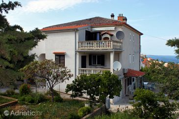 Property Mali Lošinj (Lošinj) - Accommodation 2507 - Apartments with pebble beach.