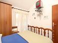 Artatore, Bedroom 2 u smještaju tipa apartment, dopusteni kucni ljubimci i WIFI.
