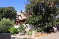 Апартаменты у моря Artatore (Lošinj) - 2509