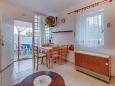 Dining room - Apartment A-2516-a - Apartments Nerezine (Lošinj) - 2516