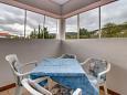 Terrace - Apartment A-2516-a - Apartments Nerezine (Lošinj) - 2516
